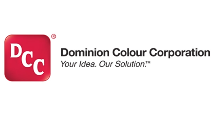 Dominion Colour Corporation Announces Corporate Re-branding