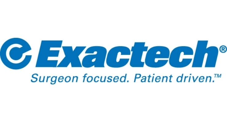 First Surgery with Exactech