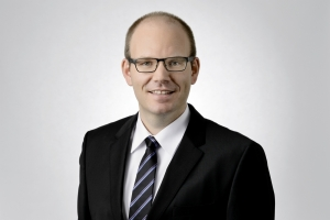 Spindelfabrik Suessen Appoints Managing Director