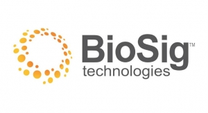 IP Veteran Joins BioSig Technologies' Board of Directors