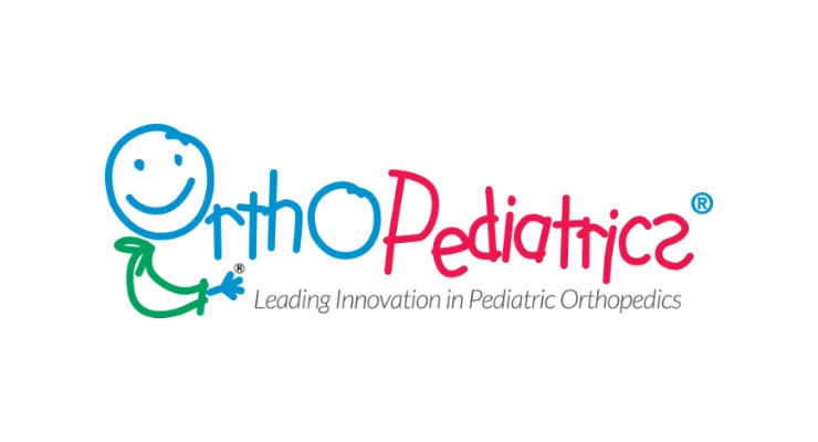 OrthoPediatrics Launches First Pediatric-Specific Wrist Fusion Plate System