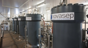 Novasep Signs Agreement for Eravacycline