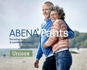 Abena Pants