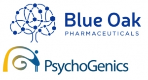 Blue Oak, PsychoGenics Partner for Drug Discovery
