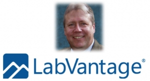 LabVantage Promotes New Sales VP