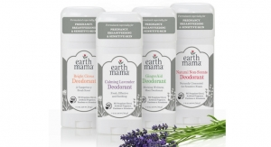 Earth Mama Launches Deodorant, Targets Pregnant Women