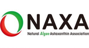 Natural Algae Astaxanthin Association (NAXA)