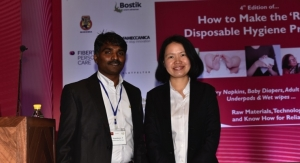 Bostik Discusses Hygiene Adhesives at Indian Symposium