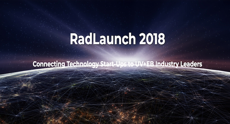 RadTech Forms RadLaunch to Support Start-ups in UV-EB Technology