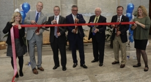 New Headquarters for Azelis CASE, GMZ Opens in Cincinnati