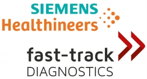 Siemens Healthineers Acquires Fast Track Diagnostics