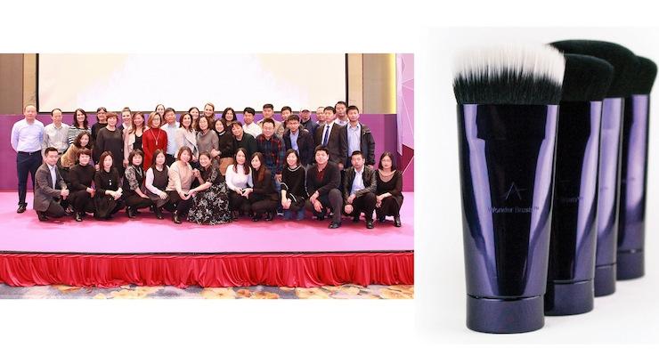 Anisa International Celebrates Anniversary of Manufacturing Facility