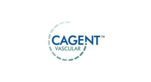 Cagent Vascular Announces CE Mark of Vessel Dilatation Device
