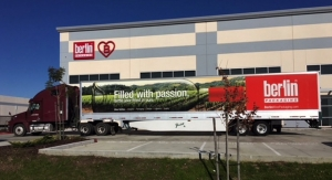 Berlin Packaging Opens New Facility in Fairfield, CA