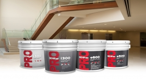 BEHR Reveals New BEHR PRO e500 Exterior Paint