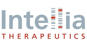 Intellia Therapeutics Appoints CEO