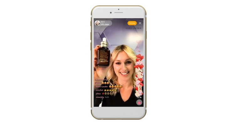 Estée Lauder Debuts Augmented Reality Training, with YouCam