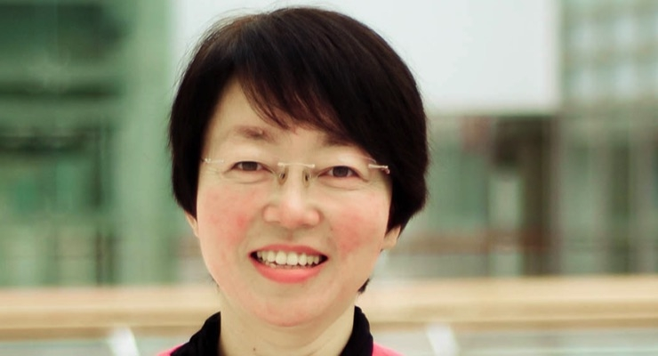 DSM Appoints Fu To Leadership Role