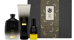 Kao To Acquire Oribe Hair Care