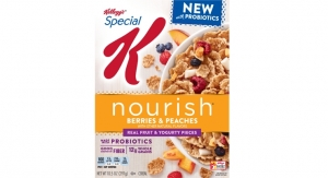 Special K Debuts New Cereal with Probiotics
