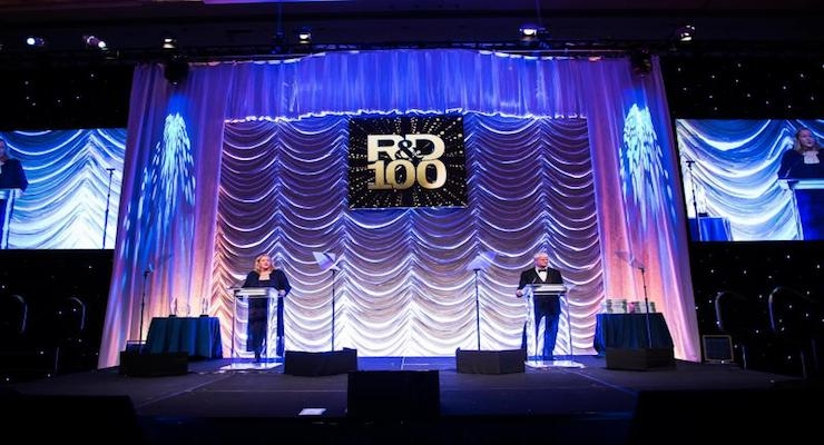 Forge Nano Wins 2017 R&D 100 Award as Co-Developer with General Motors