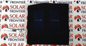 Solar Frontier Achieves Thin-Film Solar Cell Efficiency of 22.9%