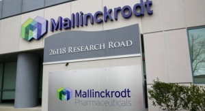 Mallinckrodt to Pay $1.2B for Sucampo Pharmaceuticals