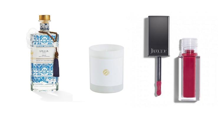 Luxe Packaging Always Makes Oprah's Cut