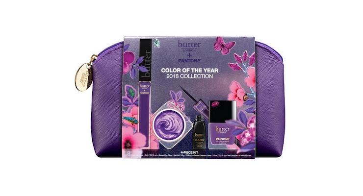 Ultra Violet Beauty