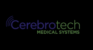 Cerebrotech Receives CE Mark Approval for Bioimpedance Asymmetry Associated With Stroke