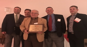 Pan Technology Receives MNYCA Company of the Year Award