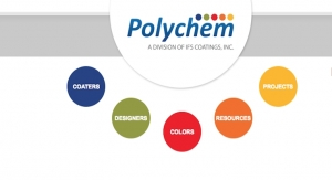 Polychem Powder Coatings Launch 2018-19 Color Trends