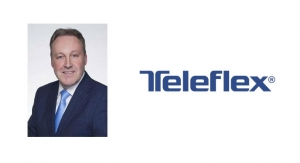 Teleflex Completes CEO Transition