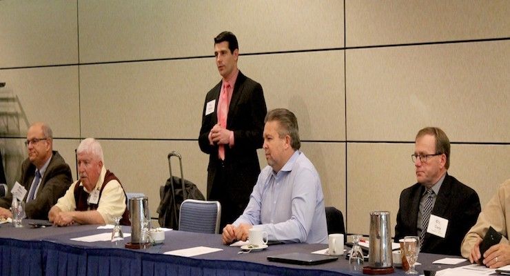CPMA Highlights Accomplishments, Elects New Officers at 88th Annual Meeting