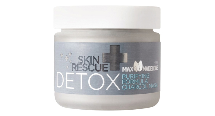 Rescue skin with this detox mask.