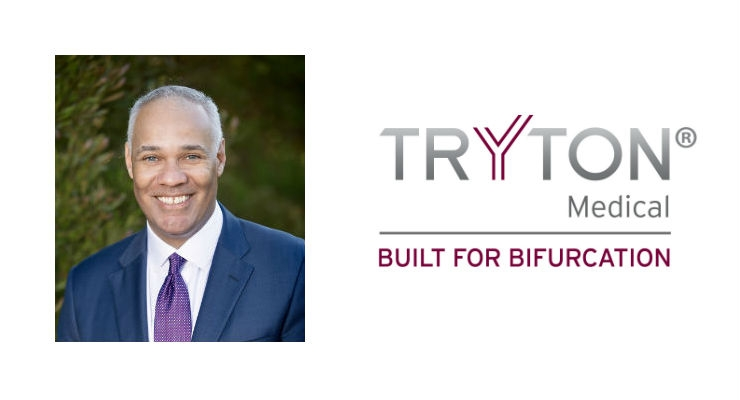 Tryton Medical Announces New President & CEO
