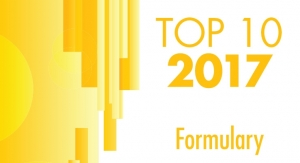 Happi's Top 10 Formulations of 2017