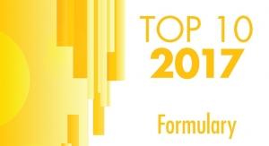 Happi's Top 10 Formulations of 2017