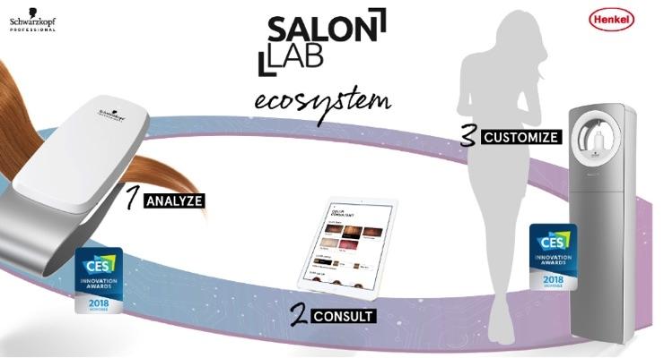 Henkel Beauty Care 'Revolutionizes' Pro Hair Care