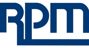 RPM Reports Record Fiscal 2018 Second-Quarter Results