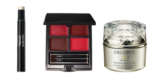 Decorte To Launch A Color Cosmetics Range Exclusively at Selfridges London