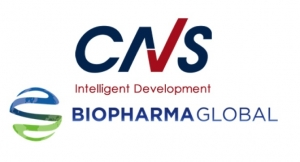 CNS, Biopharma Global Sign Partnership Agreement