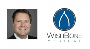 WishBone Medical Names Andrew Miclot as President