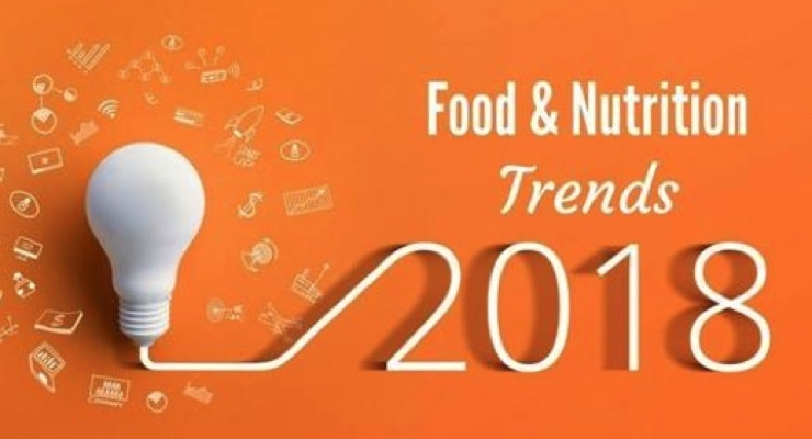 Food Values, Technological Innovations & Savvy Consumers Fuel U.S. Nutrition Trends