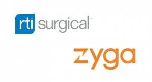 RTI Surgical Acquires Zyga Technology Inc.