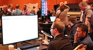 EFI Connect returns to Vegas