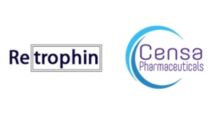 Retrophin Enters Agreement With Censa Pharmaceuticals