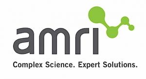 AMRI Names CEO