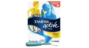 Tampax Upgrades Pearl Active Tampons