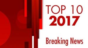 Top 10 Pharma & Biopharma M&A Headlines of 2017